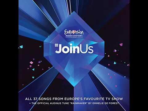 Cliché Love Song - Basim - Eurovision Song Contest : Copenhagen 2014