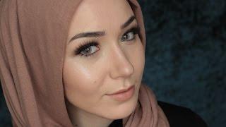 Everyday Subtle Makeup Look