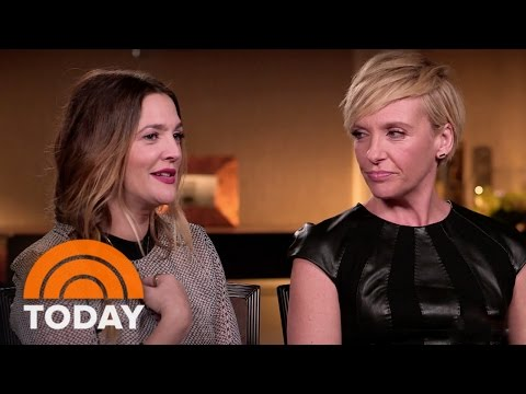 Toni Collette, Drew Barrymore: Bring Tissues To 'Miss You Already' | TODAY