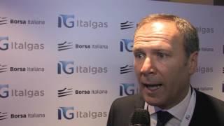 Borsa Italiana ITALGAS