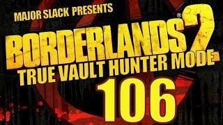 Borderlands 2 Walkthrough TVHM - Part 106 - Bright Lights, Flying City - The Fridge 1