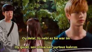 Hozan Bengi - Oy Delal [Kore Klip] Türkçe-Kürtçe Altyazı (Tirkî-Kurdî)