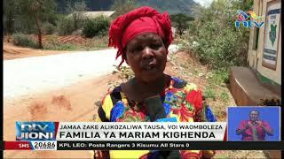 Mkasa wa feri: Kijiji alikozaliwa Mariam Kighenda chaomboleza