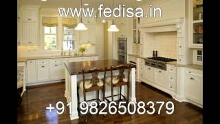 Saif Ali Khan House Kitchen Makeover Modular Kitchens 2)
