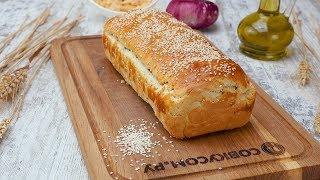 Пирог с капустой и грибами - Рецепты от Со Вкусом
