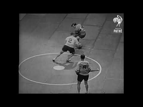 1932 Toronto v  Montreal MSG Box