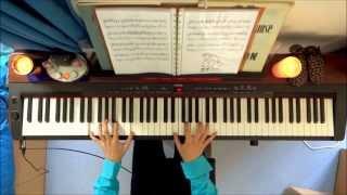 Kare Kano : Yume no Naka e - Piano