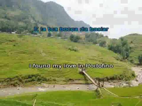 Love in Portofino [KARAOKE]