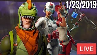 🔴 NEW ITEM SHOP COUNTDOWN    January 23rd New Skins    Daily Fortnite Item Shop 🔴