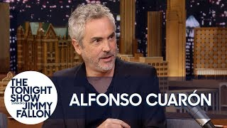 Alfonso Cuarón Kept Roma's Script a Secret from Cast and Crew During Filming