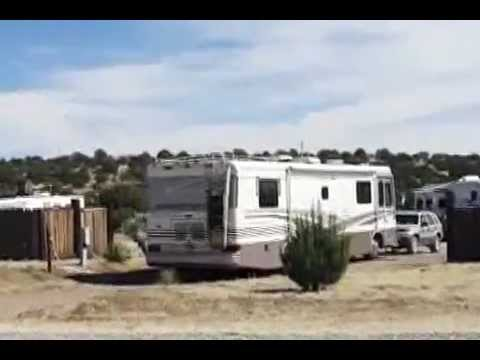 Rose Valley Rv Park Silver City New Mexico Youtube