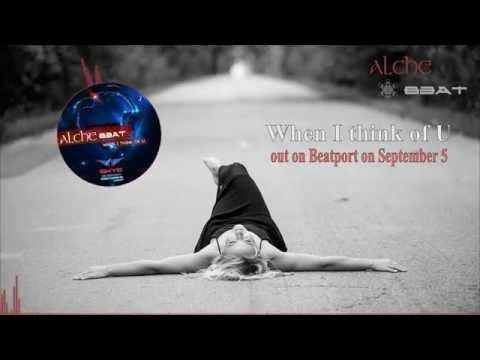 "Alche Beat - ""When I think of U"" [teaser]"