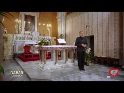 """Dabar """"la parola"""" 2a domenica di Quaresima - ANNO B -"""