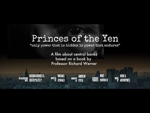 Princes of the Yen: Central Banks... (Subs - Slovenščina) - Slovenian