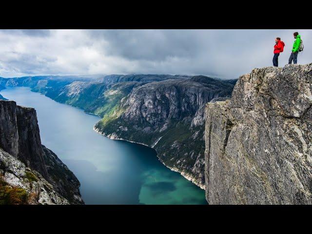 Thumbnail: Iconic hikes