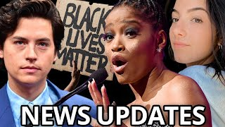 Black Lives Matter - Celebrities in the Movement
