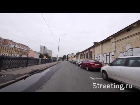 Москва - Садовническая набережная