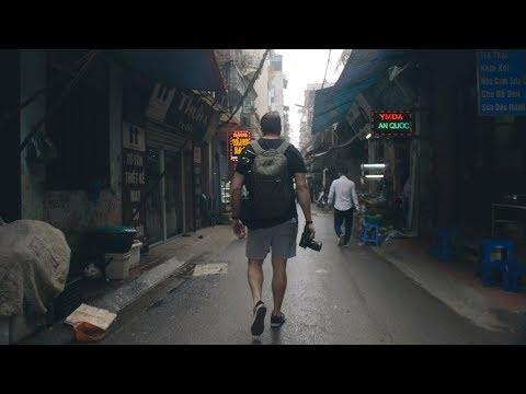 Incase DSLR Pro Pack Review vs WANDRD PRVKE 31 (Travel Camera Backpack Review)