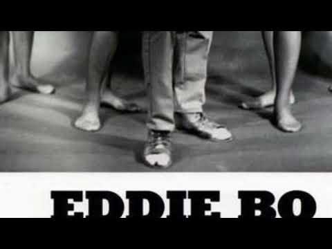 Eddie Bo - I Want To Go