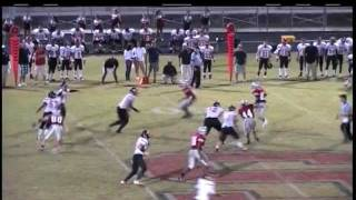 ADAM JOHNSON FOOTBALL HIGHLIGHT VIDEO