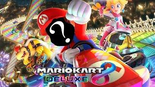 Und der MEISTER ist??? - Mario Kart 8 Deluxe 2. Meisterschaft #6