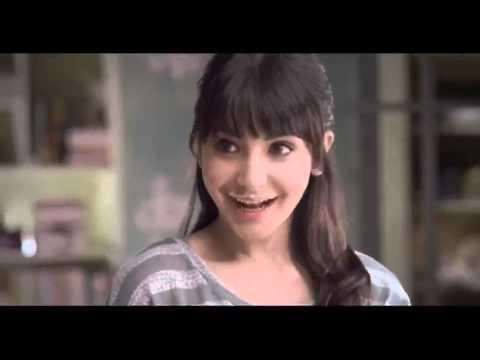 Bru Gold Cold Coffee Ad - Imran Khan & Anushka Sharma