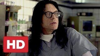 Best F(r)iends Teaser Trailer [2018] Tommy Wisseau, Greg Sestero