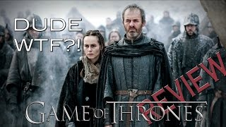 Game of Thrones:  The Dance of Dragons - REVIEW!