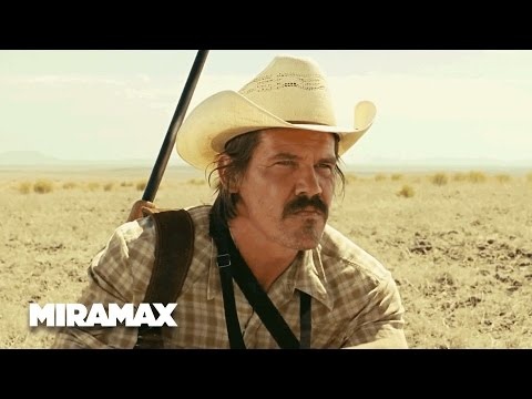 No Country for Old Men | 'The Discovery' (HD) - Josh Brolin | MIRAMAX