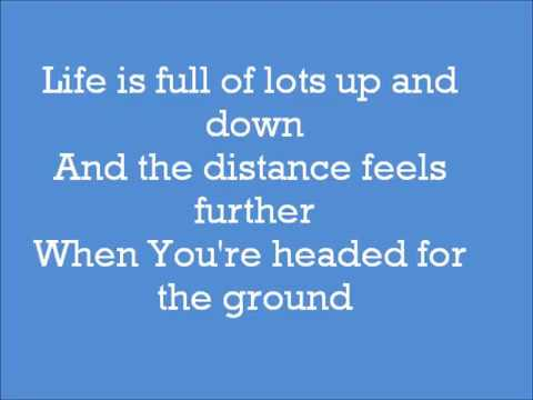 A Shoulder To Cry On Lyrics - Tommy Page