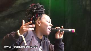 Marla Brown Ras Muhamad 2 2 - Zion - 28.07.2017 - Reggae Jam.mp3