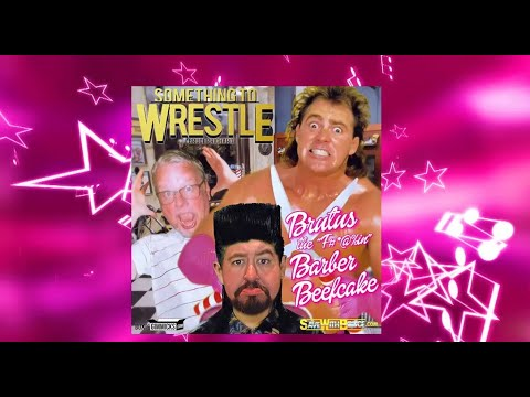 STW #109 Brutus The Fing Barber Beefcake