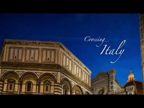 Crossing Italy