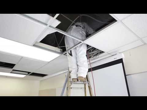 Commercial, Retail, Industrial & HVAC Air Duct Cleaning, Laguna Niguel CA