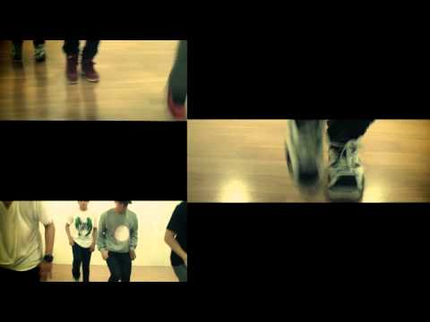 BEAST - 'The Fact + Fiction' (Choreography Practice Video)