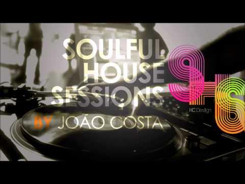 Soulful House Session January 2013