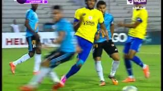 Ghazl Al Mehalla vs Ismaily SC full match