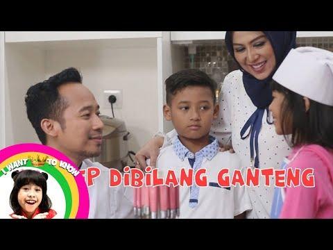 Bahkan Artis Top Indonesia Pernah Berkunjung ke Rumah Denny Cagur Loh - I Want to Know (14/1)