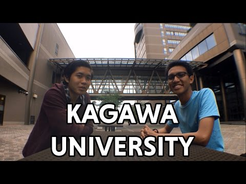 JAD14: Kagawa University