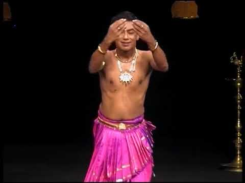 Nee Manam Iranggi ... Lathangi Ragam. ... one of my favourite Varnams