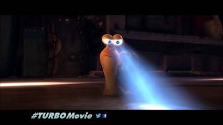TURBO - Official Film Clip -