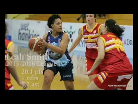 Leah Smith Cyprus Pt 2 Youtube