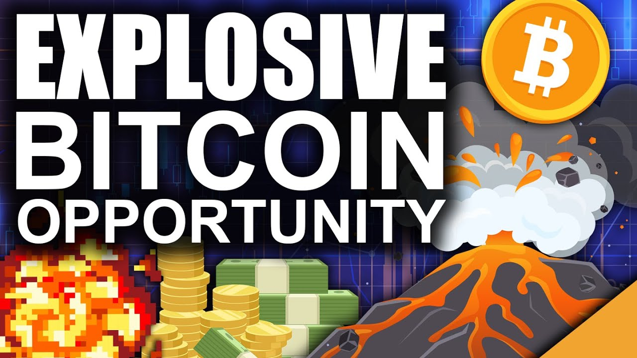 Most EXPLOSIVE Bitcoin Opportunity 2021 (In Depth Bitcoin Mining Analysis). (HOT NEWS!!)