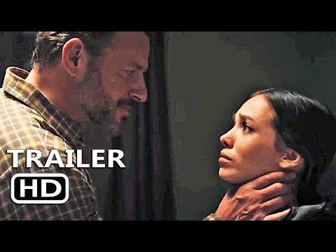 DADDY'S GIRL Official Trailer (2018) Horror Movie HD