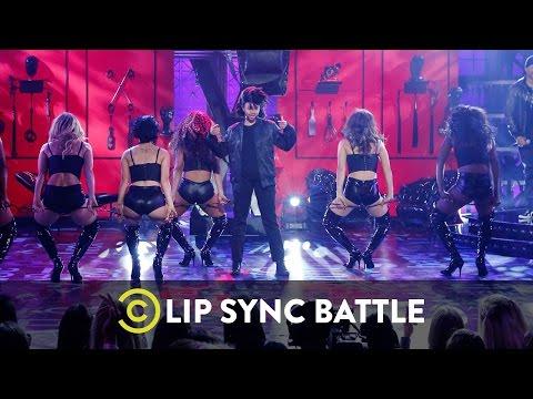 Lip Sync Battle - Regina Hall