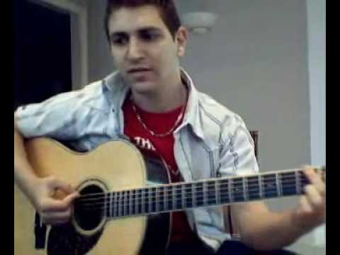 Pinch Me Barenaked Ladies Guitar Lesson Youtube
