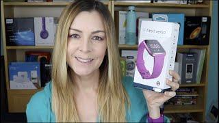 Fitbit Versa Lite review