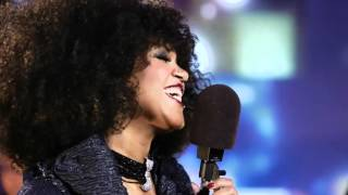 FULL PERFORMANCE: Measha Brueggergosman -