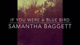 If You Were A Bluebird - Samantha Baggett
