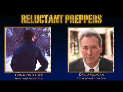Broken Trust: You MUST Have a Hedge   David Morgan